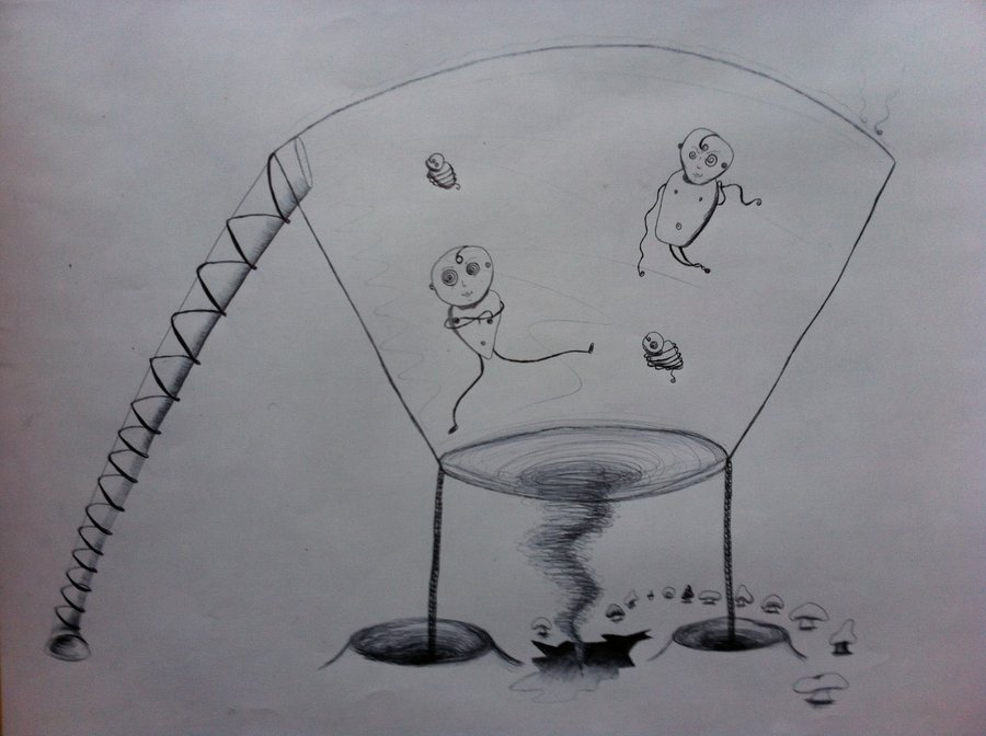 aliens_getting_high_on_life_by_belissimorte-d5qfsg1
